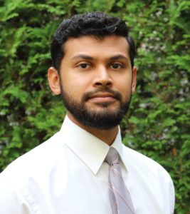 Dr. Salman Farooqui